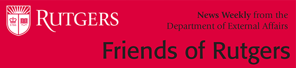 Friends of Rutgers